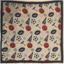 Mini Cobertor - 30x30 bem quentinho -  - Rugged Bear (EUA)