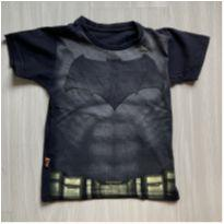 Camiseta Batman - 4 anos - Piticas