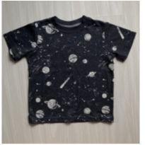 Camiseta Planetas - 3 anos - Carter`s