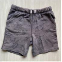 Shorts Moleton Carter`s 4t - 4 anos - Carter`s