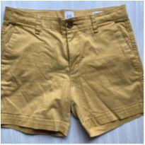 Shorts GAP tam 34 - 14 anos - GAP