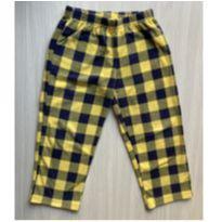 Calça de Pijama em FLEECE CARTER`S 4t - 4 anos - Carter`s