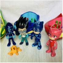 Coleçao PJ Masks