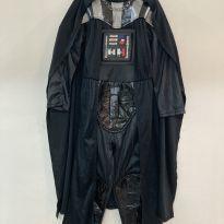 Fantasia Darth Vader Original - 3 anos - Disney