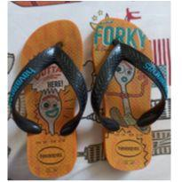 Chinelos Toy Story - 25 - Havaianas