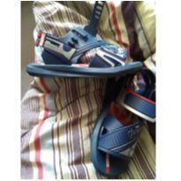 Lote calçado 25 ao 27 - 25 - Klin e Grendene