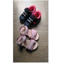 Combo sapatos - 21 - Ortopasso