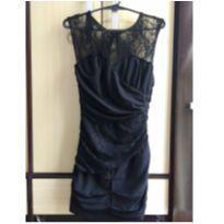 Vestido renda - PP - 36 - marisa