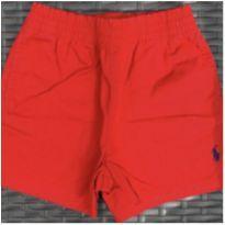 Short Polo Ralph Lauren - 18 a 24 meses - Polo Ralph Lauren