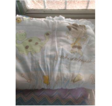 Saco de dormir para bebê - Sem faixa etaria - Grão de Gente