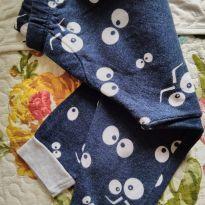 Calça Pijama - 3 anos - Não informada