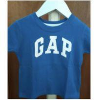 Camiseta GAP - 12 a 18 meses - Baby Gap