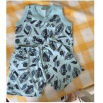 Pijama HALREY - 9 a 12 meses - Diversas