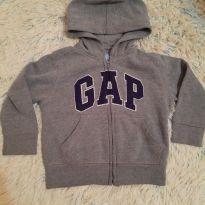 Blusão Gap - 12 a 18 meses - Baby Gap