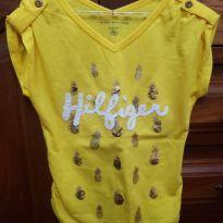 Blusinha da Tommy - 4 anos - Tommy Hilfiger