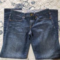 Calça jeans GAP - 12 anos - GAP e Gap Kids