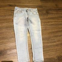 Calça jeans Zara - 3 anos - Zara Baby