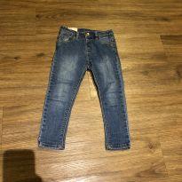 Calça jeans Zara - 24 a 36 meses - Zara Baby