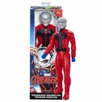 Boneco Titan Homem Formiga (ant-man) -  - Hasbro