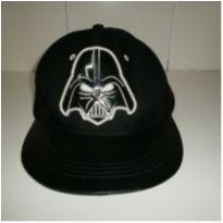 Boné Darth Vader - Star Wars - Usado - Único - Lucas
