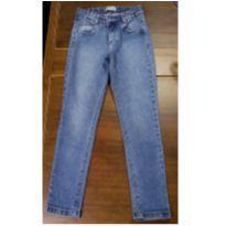 Calça Jeans Infantil Kids Denim Girls (zara) - Usado