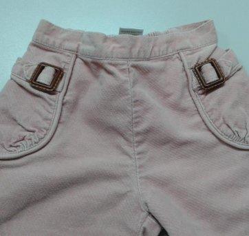 Linda calça rosa Gymboree - 12 a 18 meses - Gymboree
