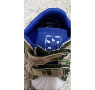 Tênis Adidas Camuflado - 16 - Adidas