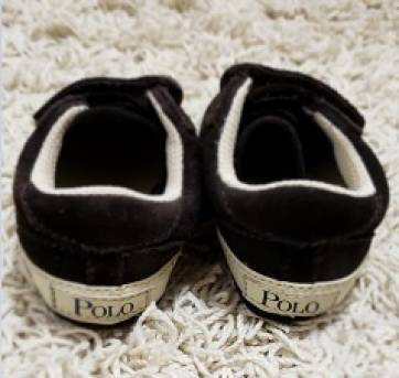 Tênis Polo Ralph Lauren - FOFURA - 18 - Ralph Lauren