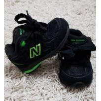 New Balance Preto - 15 - New Balance