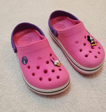 Crocs Menina - 27 - Crocs