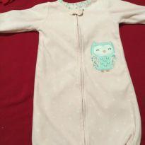 Saco de dormir fleece -  - Carter`s e Carters - Sem etiqueta