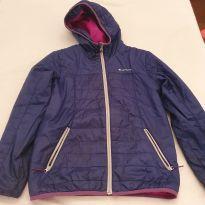 Casaco nylon Quechua - 12 anos - Quechua e Decathlon