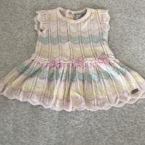 Vestido linha estilo estampa Missoni - 0 a 3 meses - Noruega