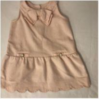 Vestido Rose delicado e confortável - 12 a 18 meses - Janie and Jack