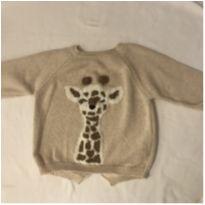 Malha girafa - 12 a 18 meses - Zara