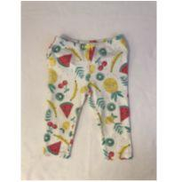 Legging salada de frutas - 12 a 18 meses - Gymboree