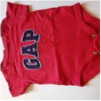 Body GAP no estilo - 0 a 3 meses - Baby Gap