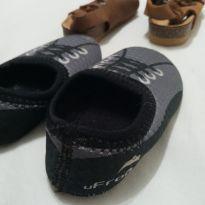 Sapatos estilosos - 18 - Zara Baby