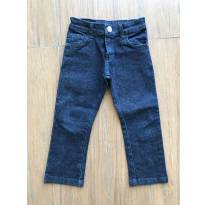 Calça Jeans Malwee - 4 anos - Malwee