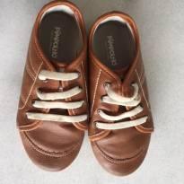 Sapato Pimpolho tam. 25 - 25 - Pimpolho
