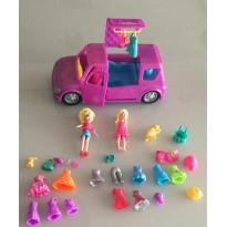 Limosine da Polly e acessórios extras - reservado para Karin -  - Polly Pocket