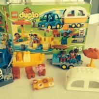 Lego Duplo -  - Lego