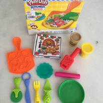 Play Doh Kitchen Creations -  - Hasbro