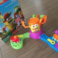 Jogo Play-Doh - Doh-Doh Laranja -  - Hasbro