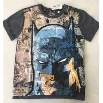 Camiseta DC Comics - 4 anos - DC Comics