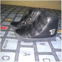 Tênis Botinha Tigor T. Tigre - 27 - Tigor T.  Tigre