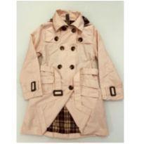 Trench Coat Zara - 6 anos - Zara