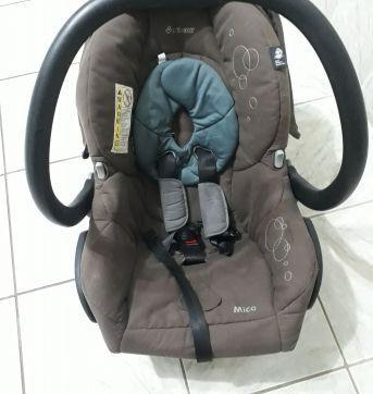 Bebê conforto - Sem faixa etaria - MAXI-COSI