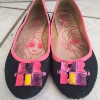 Sapatilha Barbie - 30 - Grendene