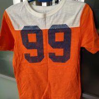 Camiseta Importada GAP - 5 anos - GAP